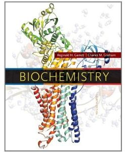 Test Bank (Downloadable Files) for Biochemistry, 4th Edition, Garrett Grisham, 0495109355, 9780495109358