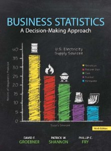 Test Bank (Downloadable Files) for Business Statistics, 9th Edition, Groebner, 013302184X, 9780133021844