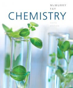 Test Bank (Downloadable Files) for Chemistry, 6th Edition, McMurry, 0321704959, 9780321704955
