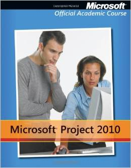 Test Bank (Downloadable Files) for Microsoft Project 2010 1st Edition, 0470638885, 9780470638880