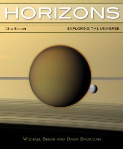 Test Bank (Downloadable Files) for Horizons Exploring the Universe, 13th Edition, Seeds, 1133610633, 9781133610632