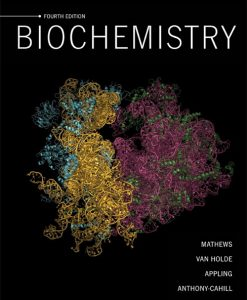Test Bank (Downloadable Files) for  Biochemistry