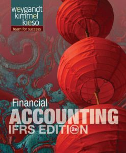 Solution Manual (Downloadable Files) for  Financial Accounting