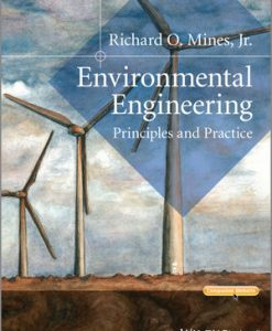 Solution Manual (Downloadable Files) for  Environmental Engineering: Principles and Practice