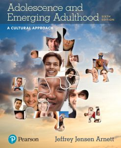 Solution Manual for Adolescence and Emerging Adulthood: A Cultural Approach 6e Arnett