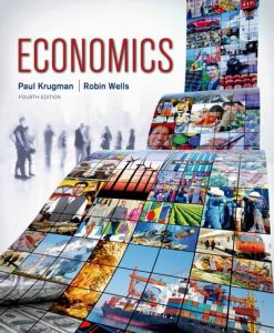 Test Bank for Economics 4e Krugman