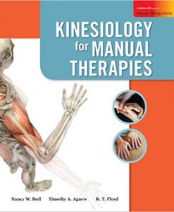 Test Bank for Kinesiology for Manual Therapies 1e by Dail