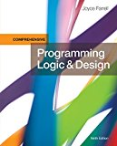 Test bank for Programming Logic & Design