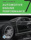 Test bank for Automotive Engine Performance 7th Edition by Pickerill