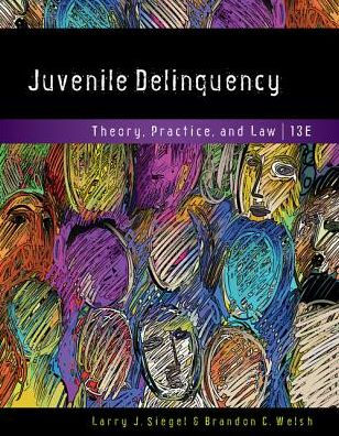 Test bank for Juvenile Delinquency: Theory