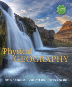 Solution Manual for Physical Geography 11th Edition James F. Petersen