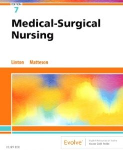 Test Bank for Medical-Surgical Nursing 7th Edition Adrianne Dill Linton