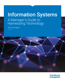 Solution Manual for Information Systems: A Manager's Guide to Harnessing Technology Version: 7.0 John Gallaugher
