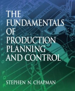 Solution Manual for Fundamentals of Production Planning and Control 1st Ediiton Stephen N. Chapman