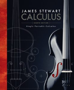 Solution Manual for Calculus Single Variable 8th Edition James Stewart