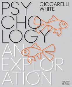 Solution Manual (Downloadable Files) for Psychology: An Exploration 4th Edition Ciccarelli