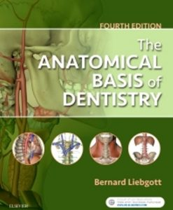 Test Bank (Downloadable Files) for The Anatomical Basis of Dentistry 4th Edition Liebgott
