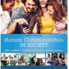 Solution Manual for Human Communication in Society 5th Edition Alberts