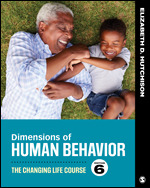 Test Bank for Dimensions of Human Behavior The Changing Life Course 6th Edition Hutchison