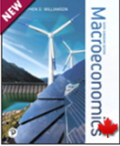 Solution Manual for Macroeconomics 6th Canadian Edition Williamson