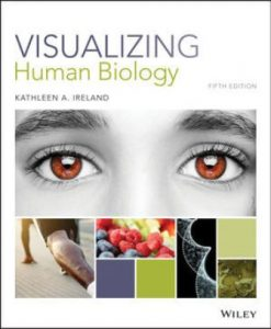 Test Bank for Visualizing Human Biology 5th Edition Ireland