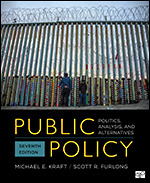 Solution Manual for Public Policy Politics, Analysis, and Alternatives 7th Edition Kraft