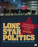 Test Bank for Lone Star Politics Tradition and Transformation in Texas 6th Edition Collier
