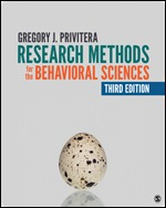 Test Bank for Research Methods for the Behavioral Sciences 3rd Edition Privitera