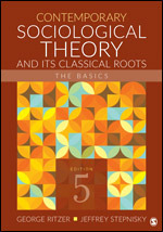 Test Bank for Contemporary Sociological Theory and Its Classical Roots The Basics 5th Edition Ritzer