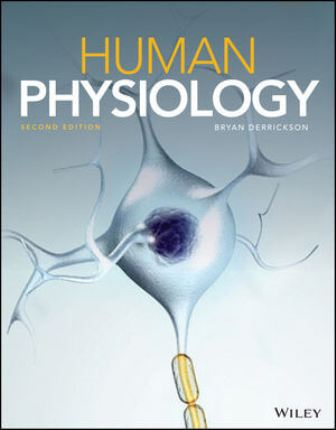 Test Bank for Human Physiology 2nd Edition Derrickson