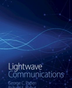 Solution Manual for Lightwave Communications 1st Edition Papen