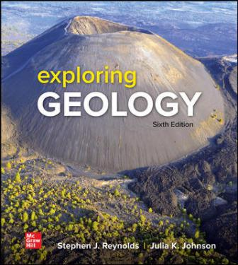 Test Bank for Exploring Geology 6th Edition Reynolds